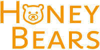 Honeybears logo 200 100 or