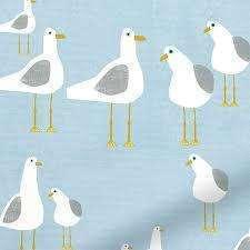 Seagullblind