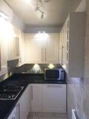 Flat 8  30 gosfield street kitchennew
