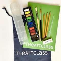 Art class tool