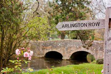 Arlington row bibury cotswolds