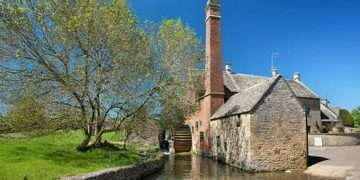 Mill lower slaughter cotswolds 400x200