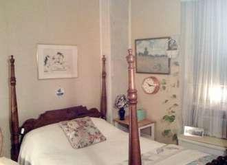New york bedroom 1
