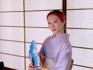 Yuriko miyake sep 2020