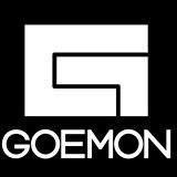 Goemon logo