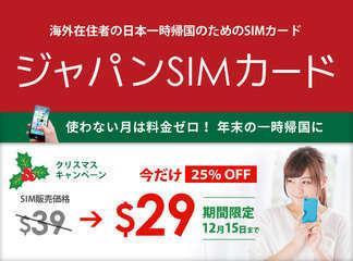 Japansim christmas campaign  1