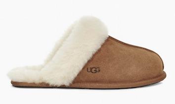 Ugg scuffette ii slipper a