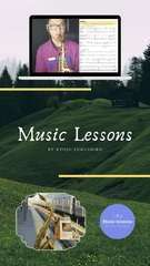 Music lessons 2021