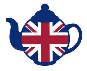 Schoolofenglish teapot