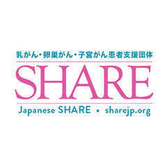 Logo share jp