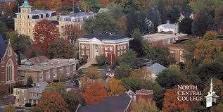 North central college 1