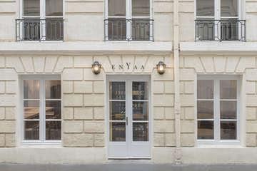 7563 restaurant japonais enyaa paris