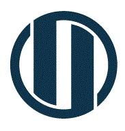 Dike logo blue