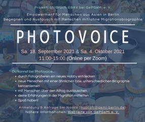 Photovoice gr. 2
