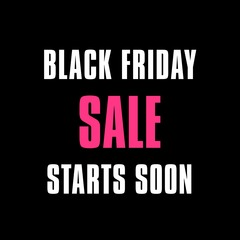 Black friday november 2017 starts soon