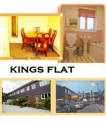 Kings set