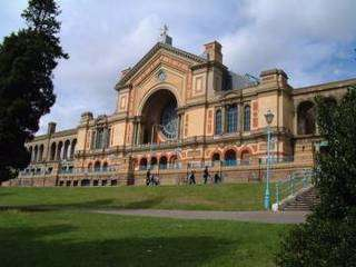 Alexandra palace 50  smaller