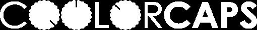 Coolorcaps logo