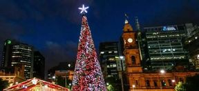 <p>This week is rich with various festivals and sessions in Adelaide. Here are some of them:</p><p><em>Nov 14</em></p><p>Burnside's A Buzz</p><p>Everything about thousands species of bees, which are in Australia, will be told by a bee expert Dr Lejis. </p><p><br></p><p>Twilight Market</p><p>The market will already provide you with Christmas present, here you can enjoy the atmosphere of coming Christmas and taste delicious food. Moreover, entry is free.</p><p><br></p><p>Love at a distance</p><p>Join this event to speak and find out more about love. How can social media affect this feeling? How to recognize real and false love? Find the answers here! The entry costs $30</p><p><br></p><p><em>Nov 15</em></p><p>Adelaide Auto Expo</p><p>Firstly in South Australia. Almost ten incredible auto shows will be shown there. A lot of kinds of entertainment for kids and adults, competitions and so on. The entry is free for children.</p><p><br></p><p>Spring Show</p><p>You can see wonderful species of plant and compete with your own ones. There will be also loads of tasty cakes, buns and drinks. The entry costs only $3.</p><p><br></p><p>Sustainable Saturday Market</p><p>Here you can find new eco-products, listen to useful speeches about food, serving, etc. Participate in workshop and enjoy live music.</p><p><br></p><p><br></p>