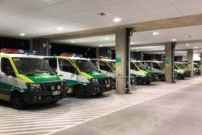 <p>On Friday a patient has died near one of the Adelaide hospitals. He had to wait outside for an hour and a half as there were no free place for him in the hospital. He had burning pain in his stomach and no pulse. It is already the third death of such a kind in Adelaide this year.</p><p>Ambulance Employees inform this is the problem of government inertia and the situation shows awful state of medicine in South Australia. The Health Minister has announced the government's plans to improve conditions for patients in some hospitals in SA. They have already added some more beds for the hospitals. But still the minister considers the South the most problematic medicine state in the country.</p>