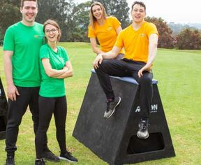 <p>Recently a new club has been opened in Sydney by Cynthia Guthrie and Samwise Holmes. The theme of the club is fighting bullying in schools. This young couple exactly knows what it is to be oppressed in the school and counts this a real modern problem.</p><p>They have started this club to teach children how to resist offenses and assaults. The way of fighting is new for Australia. They use mostly parkour to involve students into activities. The club is called Backflips Against Bullying and has already held more than a hundred presentations in Sydney schools. Now they are going to start traveling all around the country.</p><p>Performances include parkoyr, gymnastics and some acting. The children participate in it. Some of them told terrible stories about their experience of bullying, physical and mental assaults and thoughts about suicide. But now everything is in the past.</p><p>The club is also trying to find a new approach in using IT techology and stopping cyber bullying. </p>