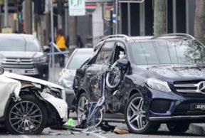 <p>A Melbourne resident Michael Panayides has killed a Dutch tourist while driving 80 km/h in 2018. 27-year-old Gitta Scheenhouwer was riding the bicycle in the special zone for it, when that man trying to overtake another vehicle knocked her and killed in Chapel Street, Melbourne. Panayides ran away after the terrible accident. Today he has been sentenced to eleven years with at least nine behind bars in the court. The judge called his actions dastardly and despicable. Panayides admitted his fault in such accusations as killing, violating traffic rules and absence of ability to give help his victim. Gitta's relatives and friends have come to Melbourne to hear the sentencing.</p>