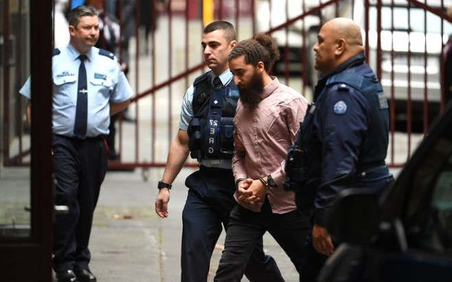 <p>Ahmed Mohamed together with Abdullah Chaarani and Hamza Abbas planned a terrorist attack on Christmas Day setting of bombs at Melbourne's Federation Square in 2016 and were convicted. In a pre-sentence hearing today Mohamed told the Supreme Court, he wanted to be 'a cool guy' among other terrorists, as he couldn't pray and had blond hair, he did everything, that Muslims don't do. He started to learn abot Islam and Islamic State, which said, they did a lot of good deals and charity. In 2016 he supported Islamic State and thought it was right, but now he hates them, he says. </p><p>Ahmed Mohamed had already been arrested before, whan they tried to burn a mosque&nbsp;in Melbourne. Everyone of three men is about 20 years old and now they are going to spend their young years in jail.</p>