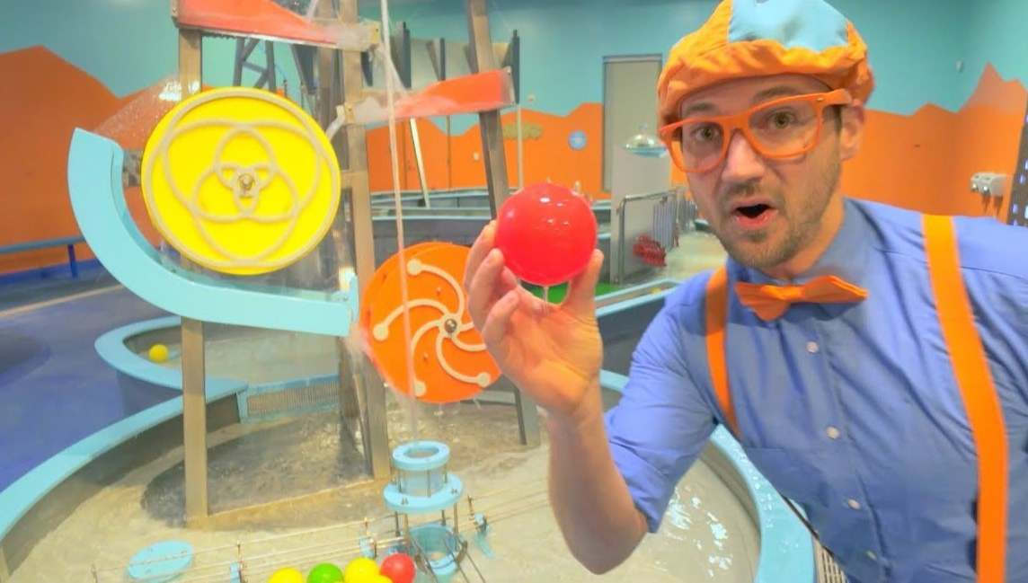 <p>A wildly popular Youtube Star Blippi working for the Preschool Set on Tuesday announced a live tour on Tuesday a full-US trip. The man behind Blippi said Stevin John said that he would not make the trip, but an actor will be playing the character of Blippi. Blippi, an adult man who wears tight jeans and an orange bowtie delighted in learning about Fire trucks and tractors.&nbsp;</p><p><br></p><p>Dana Oliver, a parent who spent $400 on three 6th row tickets plus two meets and greet tickets, said she is livid. She bought all these tickets so that she could take her kids to the Toronto show. She said that she is trying to get a refund.</p>
