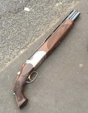 <p>A discarded shotgun was found on the pavement of Burnage Lane.&nbsp;</p><p>On Thursday morning, a bystander observed that weapon near the junction of Green End Lane and called the police.&nbsp;</p><p>The area was taken under protection and was surrounded by a police-tape cordon. The officers took the gun and have started the investigation regarding the weapon.&nbsp;</p><p>Detectives are appointed to solve the mystery of discarded gun as soon as possible. However, no clue has been discovered yet.&nbsp;</p><p>The gun was found around 8 am on September 19. The eye witness called the police immediately after seeing that firearm.&nbsp;</p><p>The police have appealed residents to convey any information related to the gun and why it was discarded by calling the helpline number.&nbsp;</p>