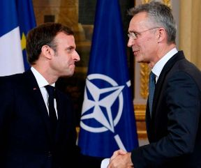 """<p>NATO leaders have gathered together in a northwest London suburb, which is nest known for its struggling football clubs rather than for organizing the international summits of the world's leaders.</p><p><br></p><p>US President Donald Trump flew across the Atlantic just a few days before the general elections in the UK, while he also claimed that he had influenced his European allies in helping to boost the defense spending. He tweeted, """"The number of NATO allies who have fulfilled their commitments have DOUBLED in number since I took over the office.</p><p><br></p><p>Trump, who had hindered last year's agenda with his demands, is now looking satisfied now that the allies have decided to step up their military investments. Fellow NATO leaders who are attending the summit will also be relieved by this development.</p><p><br></p><p>On the other hand, UK Prime Minister Boris Johnson will be worried about Trump's appearance, which might sting in the closing stage of the British election campaign.</p><p><br></p><p>Before next week's vote, the Brexit-pushing premier is the favorite in the opinion polls. Jeremy Corbyn, the opposition Labour leader, has already attacked Boris Johnson for his closeness to Trump.</p><p><br></p><p>Johnson has denied the allegations of the opposition, who have warned that Johnson is inclined to granting US drug firms more profitable access to the UK National Health Service.</p><p><br></p>"""