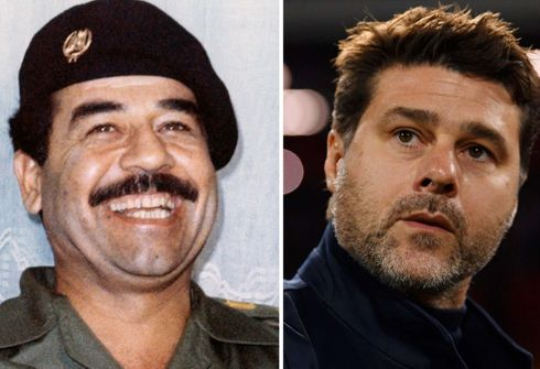 <p>No one would have thought that the name of Saddam Hussein will be used in association with English Premier League. In a recent statement, Harry Redknapp said that the fans would love any manager who can help the team in winning games. He said even if it had been Saddam Hussein, he would have got the necessary support. Tottenham Hotspur has decided to fire their manager Mauricio Pochettino which lead to this statement. They have appointed Chelsea gaffer Jose Mourinho as their new manager. The reason cited was the poor performance of the team under the guidance of Pochettino. He said fans do not care who the manager is if he is winning games no matter what. Saddam Hussein was the President of Iraq and was overthrown by the US-led coalition. He was executed on 30 December 2006.</p><p>&nbsp;</p><p>&nbsp;</p><p>&nbsp;</p>