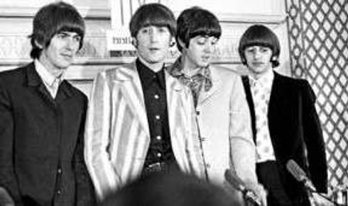 <p>The lost footage of The Beatles, the rock band, formed in Liverpool, has been found during the clearance of the house in Wales. It was filmed during an interview in New York in 1965.</p><p>A woman observed that footage, valued at £10,000, with the signatures of all the four members of The Beatles in the cupboard of the house.</p><p>An amusing conversation among those four fans and a journalist has been captured in that footage. A presentation of There's No Business Like Show Business of The Beatles is also there in the footage along with their fun times together.</p><p>&nbsp;</p><p>Another footage is of 1967 in which The Beatles and the guru Maharishi Mahesh Yogi was interrogated taking the upholdings of his teaching.</p>