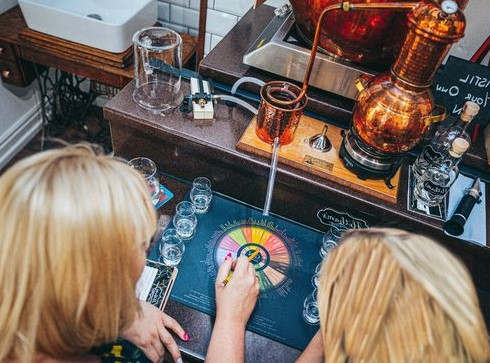 <p>For the gin lovers of Leeds, good news has poured in as an award-winning tourist event dedicated to the drink is coming to Leeds. Hotham's Gin School is a well-known name, and it is now opening a site on Eastgate in Leeds city centre. I</p><p>It will not only about the drink, but it will give information about the history of the drink and give a chance to the visitors to distil their bottle of handcrafted gin. Hotham's is planning to start the site by Christmas, hoping to host corporate events and Christmas parties. Co-founders Emma Kinton and Simon Pownall said in their statement that their Gin School in Hull is quite famous, and every week a group of 20 people visit the site to learn more about their favorite drink.&nbsp;</p><p>&nbsp;</p>