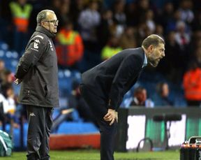 <p>Ian Holloway has recently praised this season's top two as well as Romaine Sawyers, Kalvin Phillips' England hopes, and Preston in his column. He said that Leeds and West Brom had a great summer. They were able to bring Slaven Bilic as the manager. Leeds, on the other hand, kept Marcelo Bielsa as their manager. The quality of the team and the management was visible on and off the ground. Romaine Sawyers, who they signed from Brentford, has outperformed everyone in this season. Matheus Pereira has proved his worth on many occasions. Grady Diangana is one of the young and fresh faces who had been honest with the team. The quality of the squad has improved over time. There has been a lot of improvements done by these two teams, and it is showing results in every fame.</p>