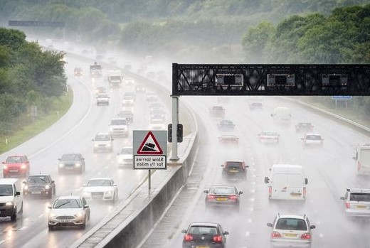 <p>The Met Office issued a yellow weather warning of torrential downpours for Leeds and up to 60mm of rain to fall in places.</p><p>Homes and businesses in the city could be affected due to flooding, and there is also a minor possibility of some communities being cut-off.</p><p>The warning is to take effect after midnight on Monday and will remain until 11:59 pm that evening.</p><p>The public should remain prepared for the possible delay on roads and the suspension and cancellation of the trains with the possibility of electric power cuts and loss of other services to homes.</p><p>Rain is expected to move north across England on Monday and is expected to fall nearly 15mm to 25mm for most of the region with the possibility of 40mm to 60mm for some area.</p><p>The water will clear away northeastwards during Monday evening and night.</p><p>&nbsp;</p>