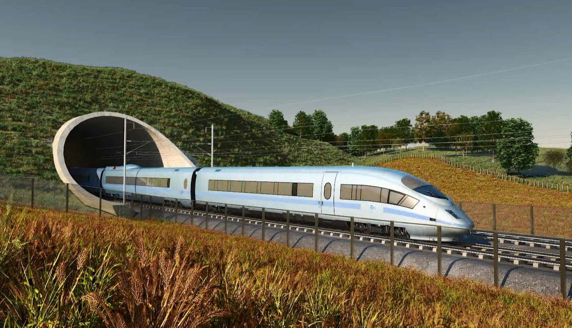 <p>The direct trains that will be linking Manchester and Leeds are under consideration. Reports suggest that an independent review is set for the High Speed (HS2) rail project on the route. The panel looking in the case is working on other alternatives to the proposed course of HS2.&nbsp;</p><p>The current path splits into east and west legs after the city of Birmingham. According to the reports, one of the suggestions that the panel is considering is the idea that trains from London would go to Leeds while taking a route of Birmingham, and then the next stop being Manchester. The course will create a journey of 20 minutes between Leeds and Manchester.&nbsp;</p><p>The proposed way would drastically improve the current travelling time, which on average stands at 71 minutes. This suggestion will see the proposal of the eastern line getting scrapped and will save a whopping ten billion pounds.</p><p>&nbsp;</p>
