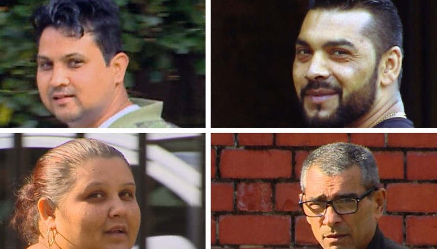 <p>A gang of four people involved in trafficking women from various parts of Slovakia to Glasgow have been convicted of their crime. The group forced these women into forced marriages and prostitution. The victims were exploited by the gang members and were shifted to Givanhill area. This offensive operation ran for six years between 2011 and 2017.&nbsp;</p><p>Reports have also suggested of one woman getting sold for as high as 10,000 pounds in Argyle Street of Glasgow. The gang of four consisted of a 61-year-old Vojtech Gombar, Anil Wagle, a 37-year-old man and Jana Sandorova and Ratislav Adam who were 28 and 31 years old respectively. Their sentence will be announced next month by the Glasgow High Court. Police who dubbed the crime as Heinous caught the gang in a five-year operation known as Operation Synapsis.</p><p>&nbsp;</p>