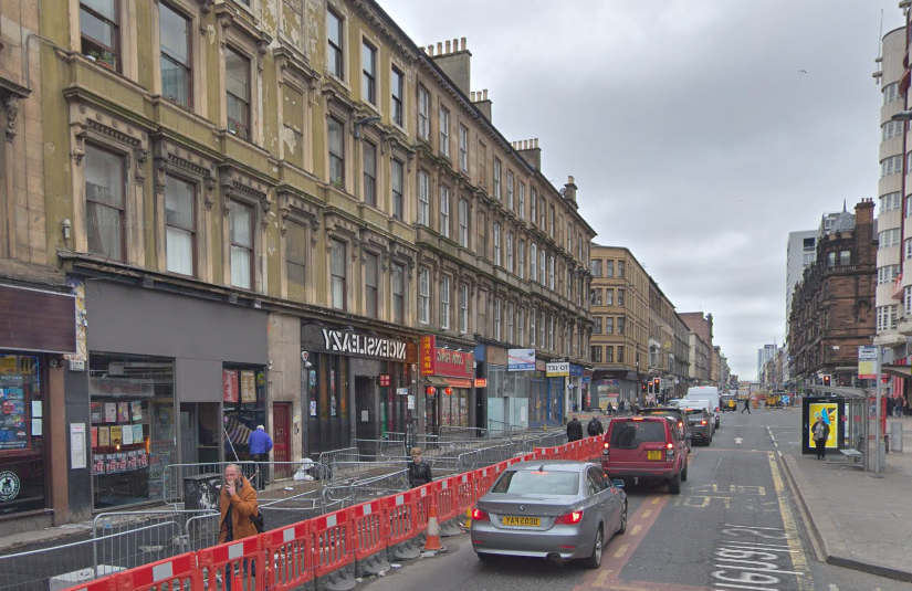 <p>The staff of a Glasgow city center gig venue was left in shock when a masked man entered the site with a baseball bat. According to the reports, the attacker forced the terrified drinkers to run from the site. The venue was severely damaged by the attacked as he broke many beer pumps and the cash registers. One of the staff members said that they were lucky as no one got hurt during the attack.&nbsp;</p><p>The staff members told the police that before he left the venue, he also smashed a window. The police said in the report that they were called at the place at 8:45 PM on Monday, September 30, to check the damage caused by the thug in the pub on Sauchiehall Street. They said the investigations are still on, and they are trying to identify the man behind the attack.</p>