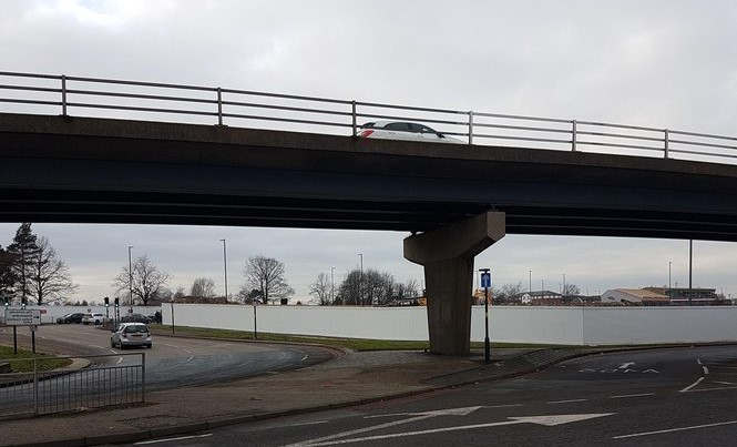 <p>Thousands of residents have submitted their protest over the local government's go-ahead order for demolishing A34 flyover. According to the reports, the bridge is being destroyed as a part of a program in which the local government is trying to regenerate Perry Barr. The proposed £27.1 million overhauls of the transport system in the area has raised a lot of eyebrows.&nbsp;</p><p>After demolition, all the traffic will get diverted on to a dual carriageway at ground level. The cycle path and public transport services are part of the new plan. Despite 81 per cent of people protested against the demolition in a public consultation conducted by the council, the cabinet still gave the go-ahead to the project. Laura Shoaf, who is the head of Transport for West Midlands, said that it is time to move towards a better transport system.&nbsp;</p><p>&nbsp;</p>