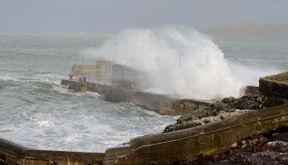 """<p>Cork and Dublin's airports have said to be released a brief statement after cancelling flights due to the Hurricane named Lorenzo.</p><p>Lorenzo is highly expected to sustain in Ireland by this Thursday, along with strong winds that are about to hit starting from Wednesday onwards.&nbsp;</p><p>The storm shall turn out into an extra tropical cyclone before it reaches Ireland, and might pose as a threat for the holidaymakers'.</p><p>Cork Airport has already admitted that the strong winds shall bring in multiple flight disruptions in the first place.</p><p>They did tweet: """"We will be witnessing winds picking straight up from tomorrow afternoon, yet, winds passing by might lead to various flight disruptions. Kindly check with the recent flight updates by the airline.""""</p>"""