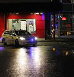 <p>Gardai went on a hunt for some robbers who took cash from a petrol pump in North Dublin. According to the reports, the thieves attacked the petrol station around 10:10 PM last night. Several locals noticed the police helicopter surveying the area as Gardai was tracking the robbers' movement.&nbsp;</p><p>According to the statement made by a spokesperson at Garda, the police have not made any arrests as of now, and the investigation is still on. No one was injured during the robbery, but the attendants at the petrol station were left in shock. The hunt for the robbers almost immediately after Garda were called at the scene. At the time of writing this report, the police were still on the hunt of the culprits.&nbsp;</p>