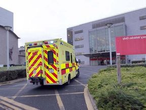 <p>A major Dublin hospital is witnessing a surge in the number of women rugby players coming for treatment of game-related injuries. According to the study published in Irish Medical Journal, St Vincent's Hospital in south Dublin reported a rise of 243 per cent in injured women rugby players coming to the ER unit for treatment in the last ten years.&nbsp;</p><p>The paper warned about the increase in concussion cases in women players. In the past decade, the popularity of women's games has increased by several folds. According to the paper, a total of 144 cases were registered in the hospital related to game-injuries in 2017 and 2018. It has to be noted that only 42 cases were registered for similar injuries in 2007 and 2008 during the same period.&nbsp;</p><p>&nbsp;</p>