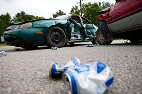 <p>The incident is of Chunabhatti where a drunken driver and two passengers were arrested for causing the accident and fleeing the spot.</p><p>The incident happened at around 8:30 pm in the night when Archana and her friends were walking near Saibaba temple adjacent to the Swadeshi mills complex.&nbsp;</p><p>A white Hyundai accent rammed into her causing injuries to two of her friends and dragging her to a few meter distance before the vehicle coming to a halt.</p><p>The driver and the two passengers tried to flee the spot but the locals managed to catch them. The lady was rushed to the hospital but could not be saved.</p><p>A case under section 304, 279 and 34 was of the Indian Penal Code and under various provisions of the Motor Vehicles Act.</p>