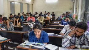 <p>A Pune based Mtech student wrote to PM Modi and asked him to provide a job reference for getting a private job. He took this step as a part of protest to stop the Mahapariksha portal.</p><p>Students of Maharashtra have boycotted government job examinations since the online portal is suspected to be irregular in its approach. A corruption is taking place with the help of Maha pariksha portal where the exams are being conducted but no results are being announced.</p><p>The protestor is a 24-year-old student who completed his Bachelor's degree from Vitthalrao Vikhe Patil College of Engineering and then completed Mtech from Bharati Vidyapeeth Deemed University with a CGPA of 8.91. He is hunting a job from last one year but did not got any success.</p>