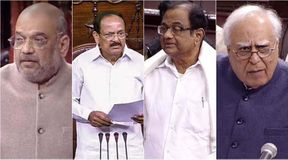 <p>On 12th December the BJP succeded in passing the NRC bill, The bill was passed with 125 votes.</p><p>Two days of long debates took place in Rajya sabha, the opposition called it unconstitutional but BJP was firm with his decision. The USA legislature had also made it clear that if the bill passes than restrictions will be imposed on Amit shah.</p><p>There wasa huge protest in Assam and other North east states, People are fearing the identity crisis. It is estimated that around 5 Lakh bengalis who came from Bangladesh will be given the citizenship of India.</p><p>Shivsena who supported the bill in Loksabha took a U-turn during the voting process in Rajyasabha and called for a walk out along with congress, BJP and other parties.</p>