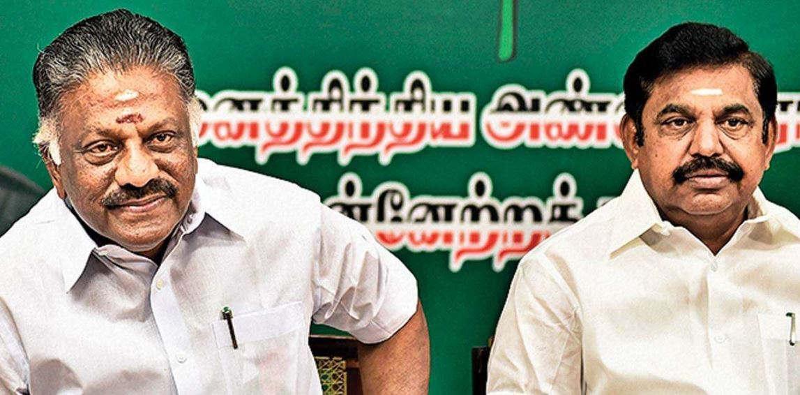 """<p><span style=""""background-color: rgb(253, 255, 255); color: black;"""">ஜனநாயகத்தை கேலிக்கூத்தாக்கி வகையில் மகாராஷ்டிராவில் பல்வேறு நாடகங்களை பாரதிய ஜனதா கட்சி அரங்கேற்றி உள்ளது. பெரும்பான்மை இல்லாமல் ஆட்சி அமைத்தது, அதன் பிறகு மீண்டும் அடுத்த கட்சிக்கு வாய்ப்பு தராமல் ஆளுநர் உதவியுடன் ஜனாதிபதி ஆட்சியை அவசரகதியில் கொண்டு வந்தது, அதன் பிறகு வெளியே யாருக்கும் தெரியாமல் திடீரென ஜனாதிபதி ஆட்சியை விலக்கியது, அதன்பிறகு தேசியவாத காங்கிரஸ் கட்சியை உடைத்து, ரகசியமாக பதவியேற்றுக் கொண்டது என இதுவரை இந்திய அரசியலில் இல்லாத வகையில் பல்வேறு ஜனநாயக விதிமுறைகளை பாரதிய ஜனதா கட்சி செய்துள்ளது.</span></p><p><span style=""""background-color: rgb(253, 255, 255); color: black;"""">பாரதிய ஜனதா கட்சியின் இந்தியா முழுவதும் உள்ள அரசியல் கட்சி தலைவர்கள் கடும் கண்டனம் தெரிவித்து வருகின்றனர். &nbsp;&nbsp;தமிழ்நாட்டில் உள்ள கட்சித் தலைவர்களும் இதற்கு கடும் கண்டனம் தெரிவித்துள்ளனர். &nbsp;திமுக தலைவர் மு க ஸ்டாலின், மறுமலர்ச்சி திராவிட முன்னேற்றக் கழகத்தின் பொதுச்செயலாளர் வைகோ, தமிழ்நாடு காங்கிரஸ் கமிட்டி தலைவர் அழகிரி உள்ளிட்ட பலரும் பாஜகவின் இச்செயலுக்கு தங்கள் கண்டனங்களை தெரிவித்துள்ளனர். ஆனால் தமிழ்நாடு முதலமைச்சர் எடப்பாடி பழனிசாமி மற்றும் துணை முதல்வர் ஓ பன்னீர்செல்வம் ஆகியோர் மகாராஷ்டிராவின் புதிய முதல்வராக பொறுப்பேற்றுள்ள பாரதிய ஜனதா கட்சியின் தேவேந்திர பட்னாவிஸுக்கு வாழ்த்து தெரிவித்துள்ளனர். </span></p><p><span style=""""background-color: rgb(253, 255, 255); color: black;"""">தேவேந்திர பட்னாவிஸுக்கு வாழ்த்து தெரிவித்துள்ள எடப்பாடி பழனிச்சாமி, முதலமைச்சர் பதவி ஏற்றதற்கு வாழ்த்துக்கள் என்றும் பதவி காலத்தை முழுமையாக நிறைவு செய்ய வாழ்த்துகிறேன் என்றும் தெரிவித்துள்ளார். பன்னீர்செல்வம் தன்னுடைய ட்விட்டர் தளத்தில் முதல்வராக பொறுப்பேற்றுள்ள தேவேந்திர பட்னாவிஸ் மற்றும் துணை முதல்வராக பொறுப்பேற்றுள்ள அஜித் பவார் ஆகியோருக்கு தன்னுடைய வாழ்த்துக்களை தெரிவித்துள்ளார்.</span></p>"""