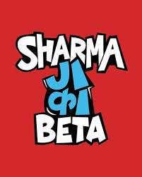 Sharma ji