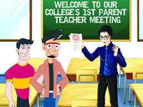 <p>Under the Community Connect Scheme of Ayuktalaya, there will be a gathering of parents in state colleges</p>