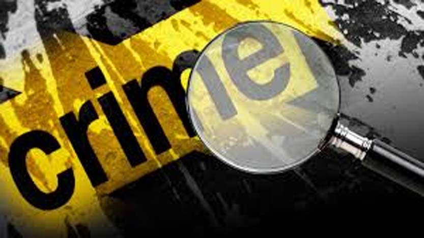 <p>Misdemeanor punished woman for marriage, cheated millions by selling plot, accused arrested</p>