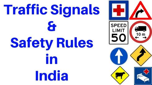 <p>Neutral Information about traffic rules in Satyam Senior Secondary School.  </p>